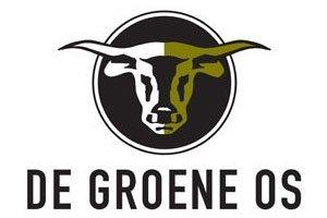Nieuw: De Groene Os